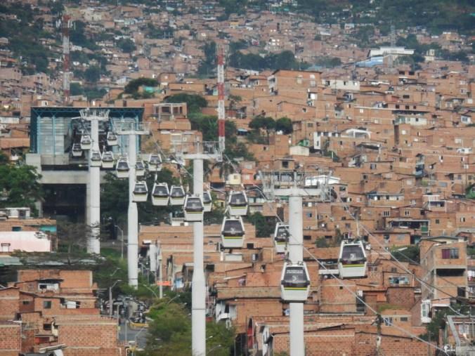 Medellin view 6