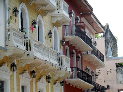 Old buildings 5