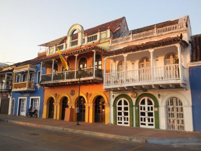 Oldtown buildings 2