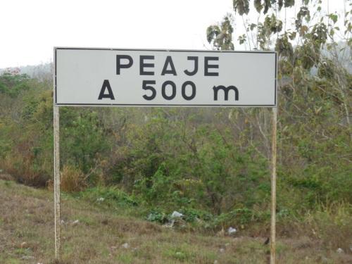 P J ahead