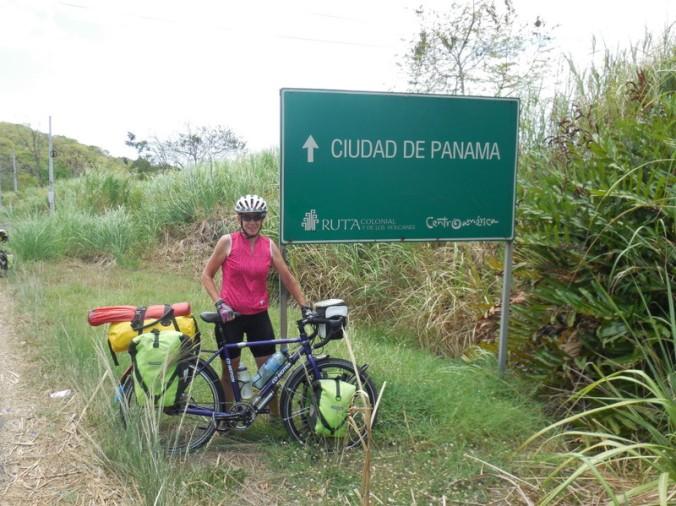 Panama City Nancy