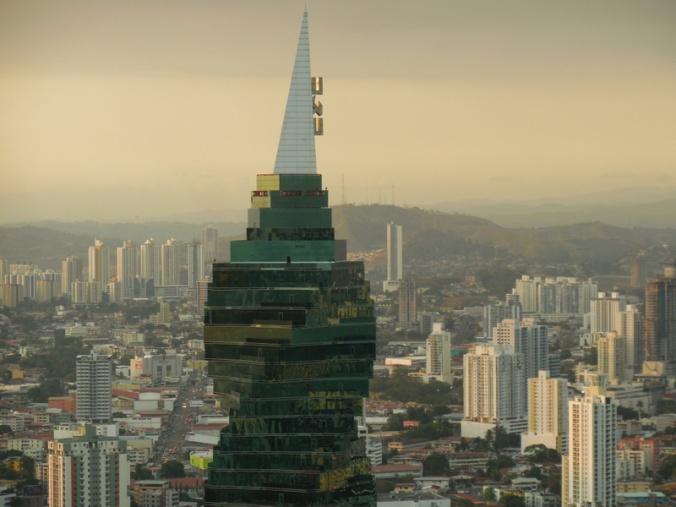 Panama FF Tower 1
