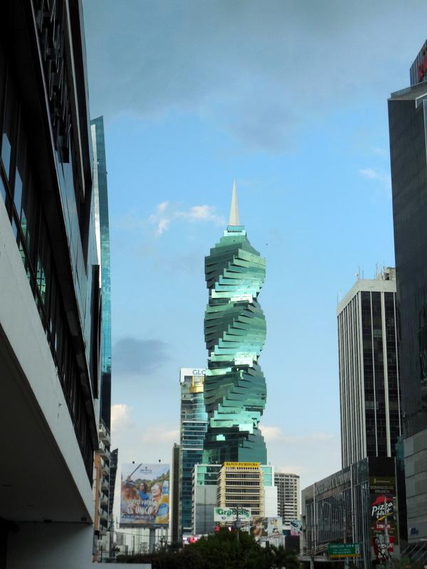 Panama FF Tower