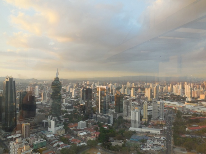 Panama view 5