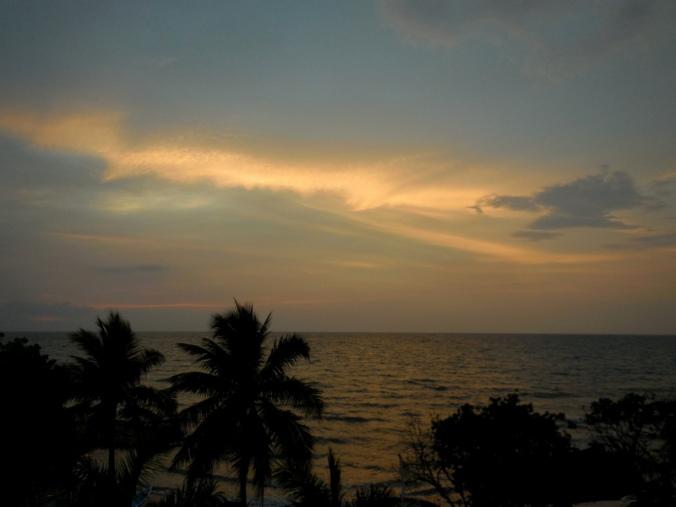Sunset 5-001