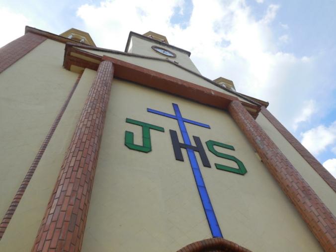 Taraza church 2