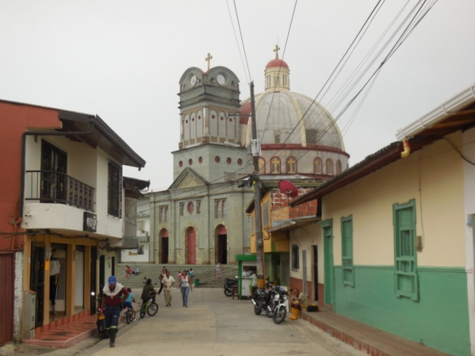 Valdivia church 5