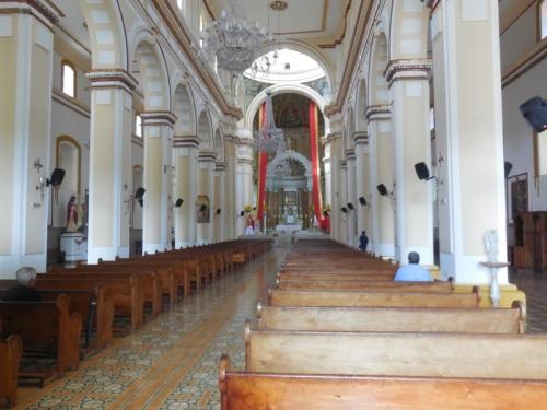 Yarumal church 2
