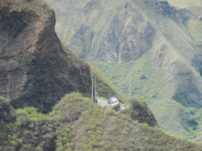 Andes view 10