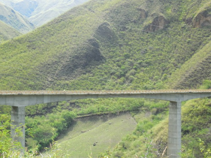 Andes view 12