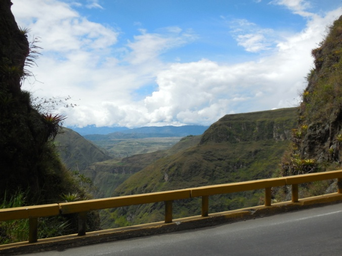 Andes view 17