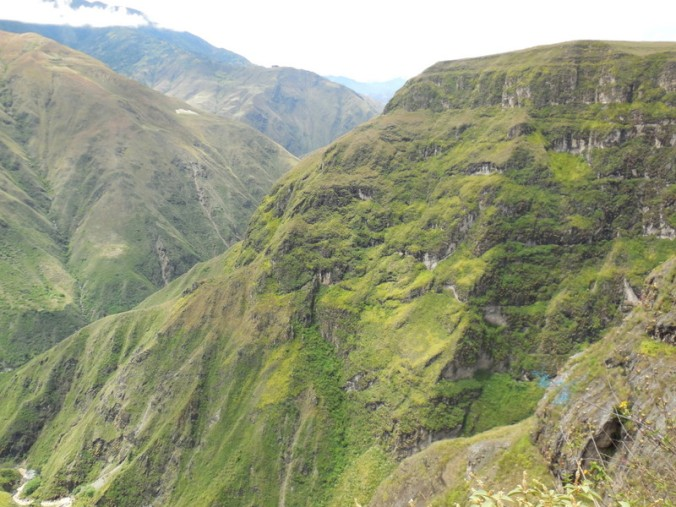 Andes view 18