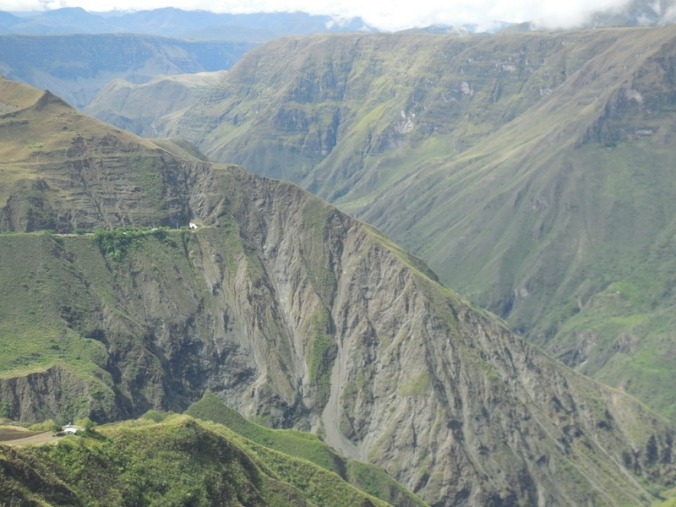 Andes view 8