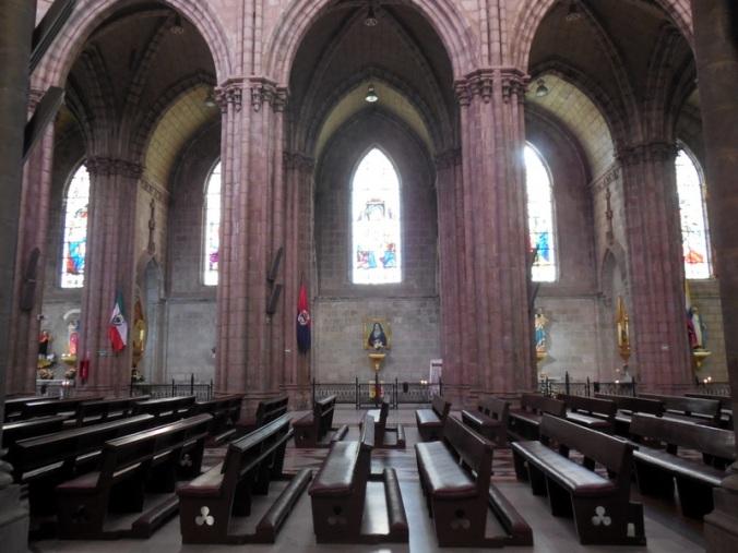 Basilica of the National inside 5