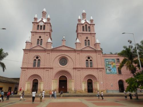 Buga basilica 1