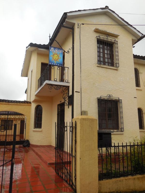 Le Soleil Hostel 1