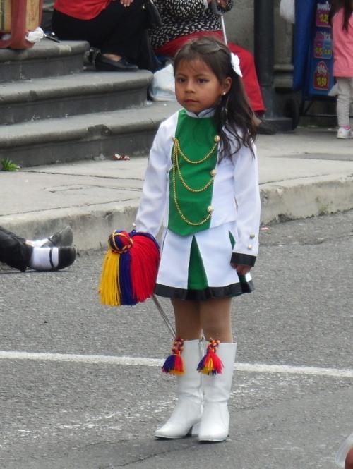 Parada junior