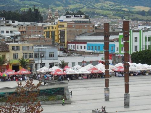 Plaza Carnaval 3