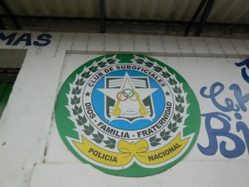 Policia Club 2