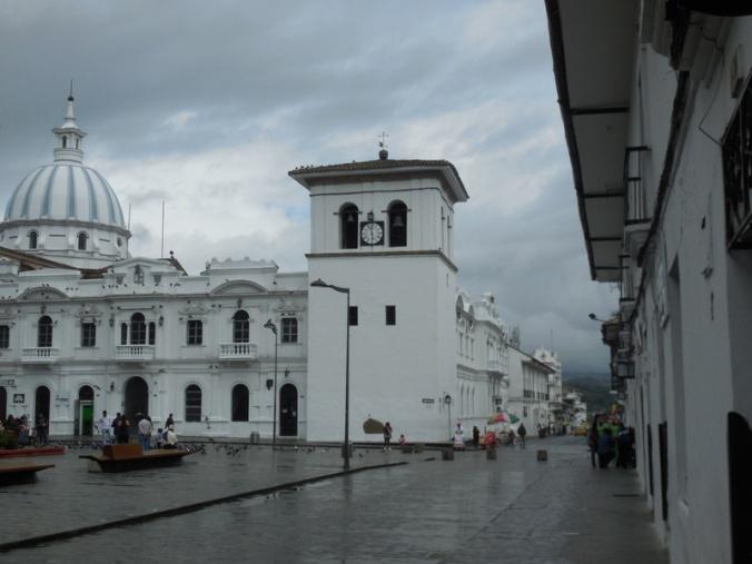 Popayan buildings 4