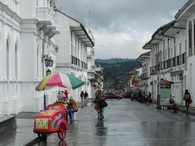 Popayan street 3