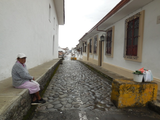 Popayan street 5