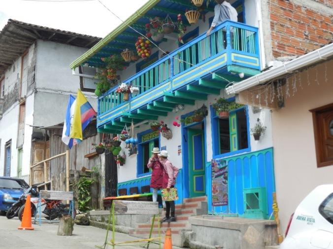 Salento street scene 1