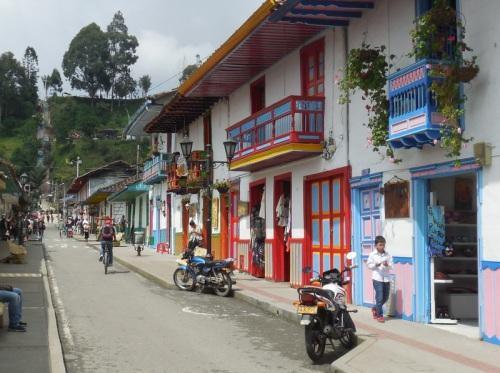Salento street scene 10
