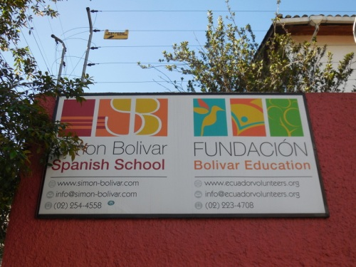 Simon Bolivar School