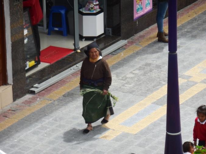Traditional dress 1