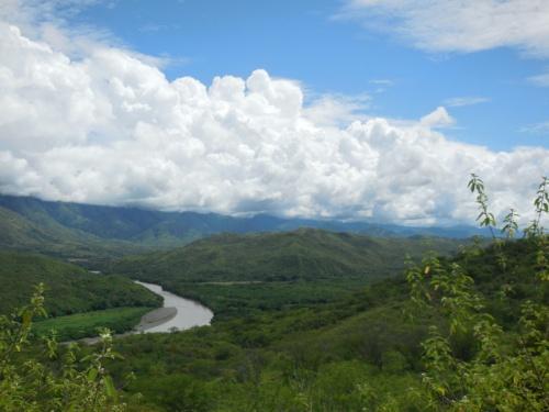 Turbio River 2