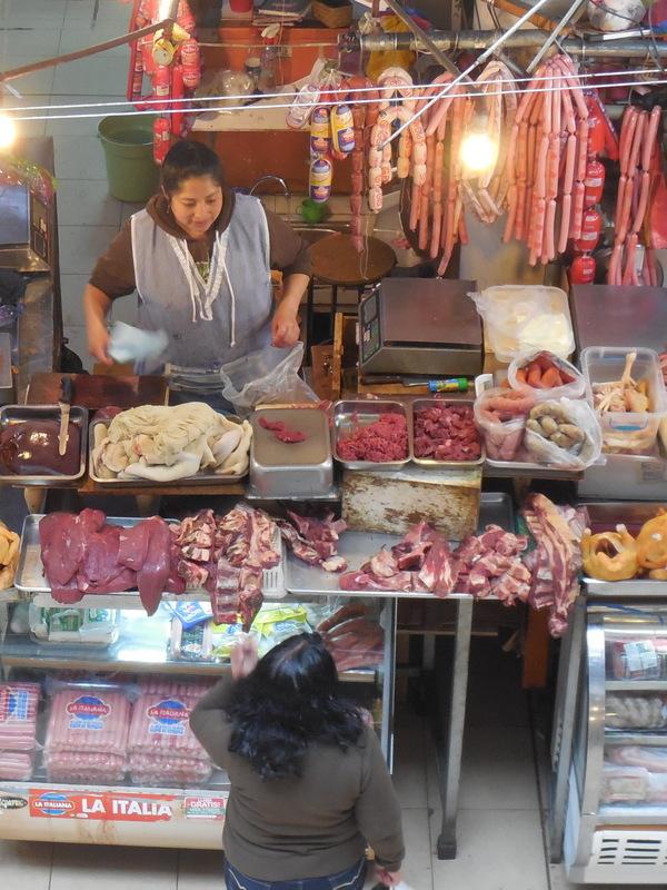 Cuenca faces 3