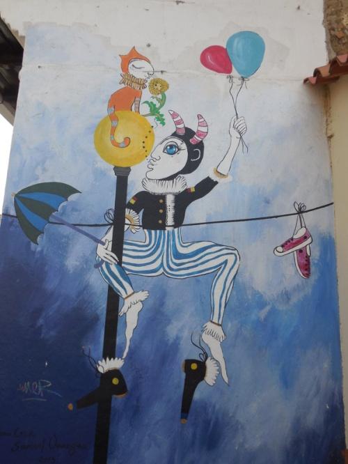 Cuenca street art 3