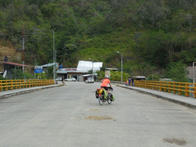 Friendship bridge 1