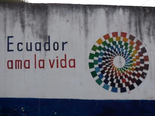 Love life - Ecuador