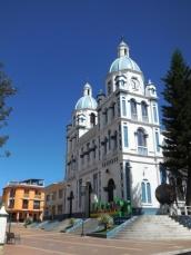 Malacotas church