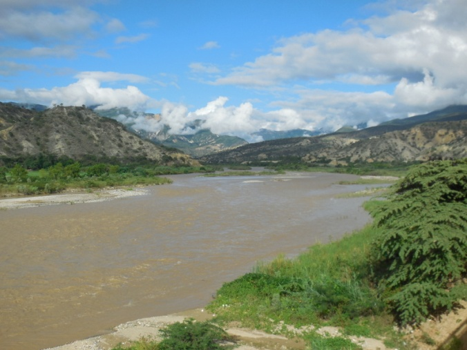 Marñon River 1