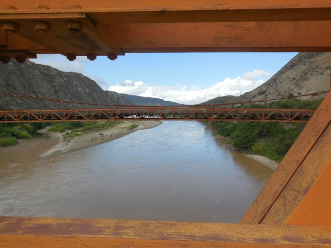 Marñon River bridges