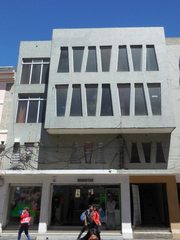 Riobamba modern 2-001