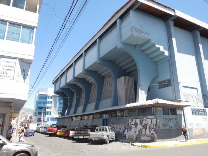 Riobamba modern 3