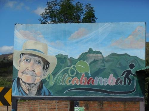 Vilcabamba 2