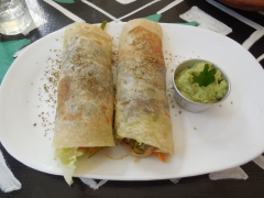 Vilcabamba lunch (2)