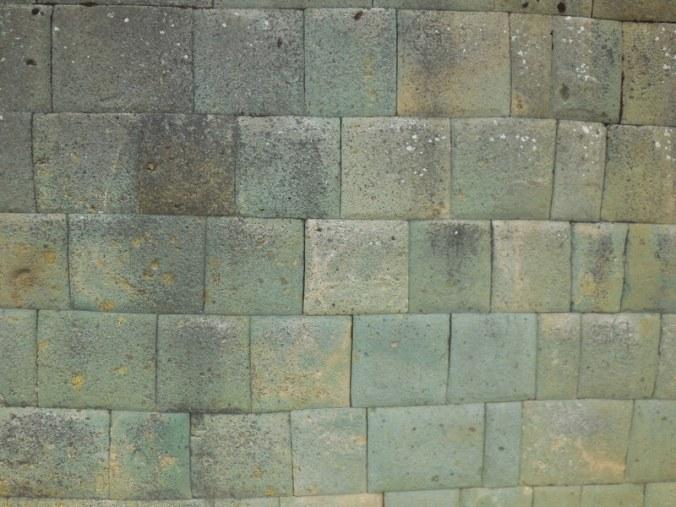 Wall - Inca