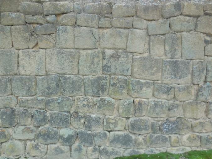 Wall - normal