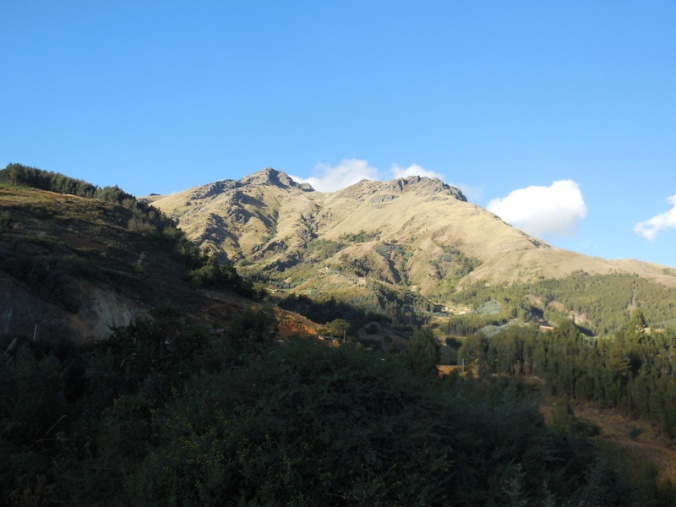 Andes view 6