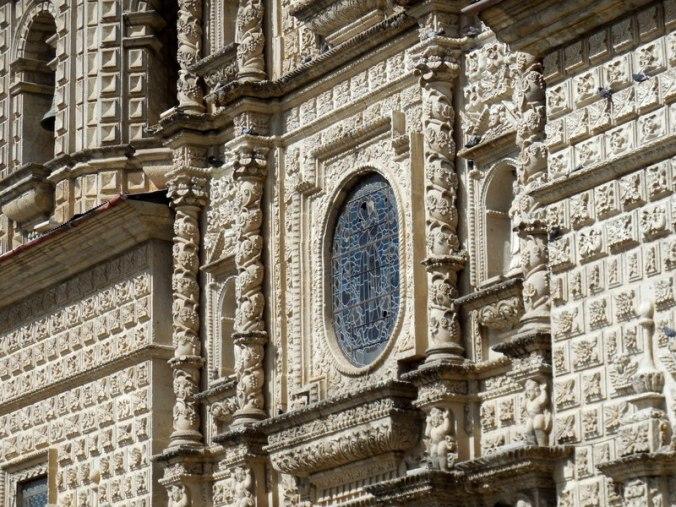 Cajamarca church 4