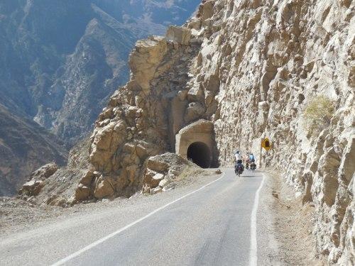 Canyon del Pato 1