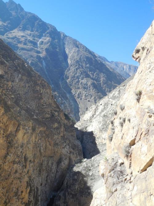 Canyon del Pato 2