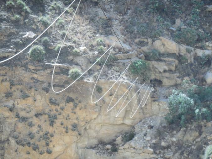 Canyon del Pato 3