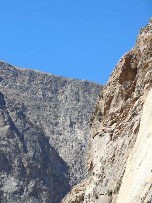 Canyon del Pato 4